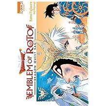 Dragon Quest - Emblem of Roto Vol.18