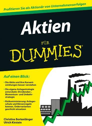 Aktien für Dummies (German Edition)