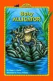 Baby Alligator GB (All Aboard Reading)