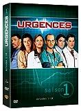 Urgences : L'Intégrale Saison 1 - Coffret 4 DVD