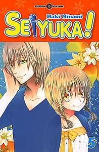 Seiyuka Edition simple Tome 5