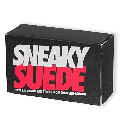 Foto de Sneaky Suede Kit de limpieza