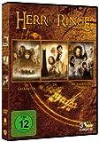 Der Herr der Ringe - Die Spielfilm Trilogie [3 DVDs] - J.R.R. Tolkien