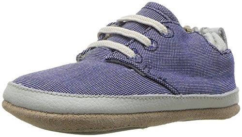 Robeez Mini Shoez Leder Blau Groesse 0 Us / Robeez Mini