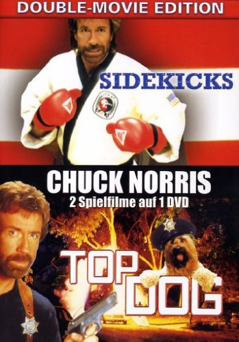 (Chuck Norris - Sidekicks/Top Dog)
