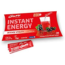 GoMo ENERGY® Bebida Energética sin azúcar deportiva   Fuerte amplificador para el cuerpo y el