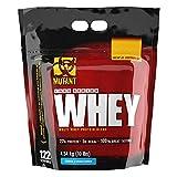 Mutant - Mutant Whey (10lbs - 4536g) - Cookies & Cream
