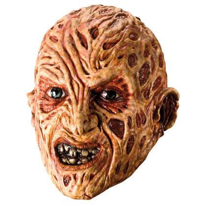 Maske Freddy Krüger