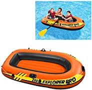 Intex Explorer Pro Inflatable Boat 58356
