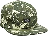 Dickies Men's Oroville Baseball Cap Multicoloured (Green) One Size