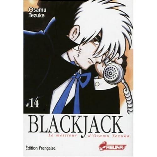 Blackjack, Tome 14 :