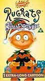 Rugrats: The Santa Experience [VHS]