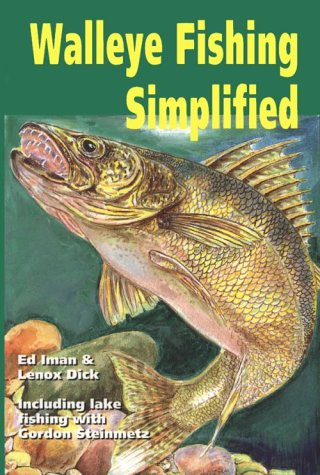 Walleye Fishing Simplified Lenox Tiere