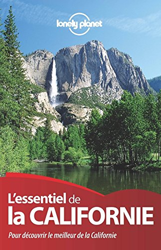 L'Essentiel de la Californie - 2ed