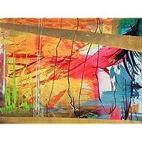 Antigua by Corrado, Italo disponibile–Stampa artistica su tela e carta,