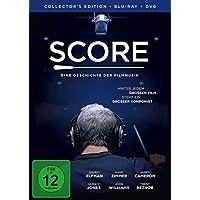 Score - Eine Geschichte der Filmmusik - Collector's Edition