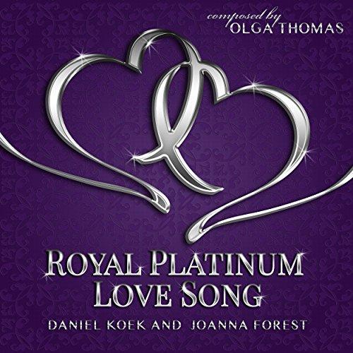 Olga Thomas: Royal Platinum Love Song