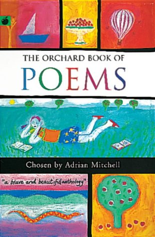 Adrian Mitchell | poetryarchive org