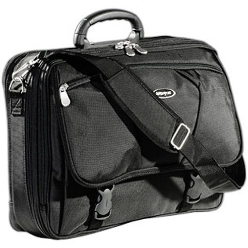 AspenSport Shoulder Bag Cambridge, black