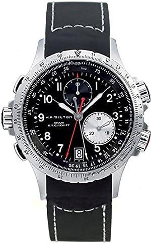 HAMILTON - Men's Watches - KHAKI ETO - Ref. H77