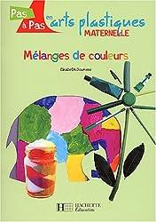 Mélanges de couleurs : Cycle 1