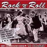 Rock'N'Roll - Wallet Box -