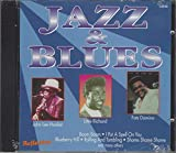 Jazz & Blues incl. Boom Boom, I Put A Spell On You, Blueberry Hill, Rolling And Tumbling a.m.m.