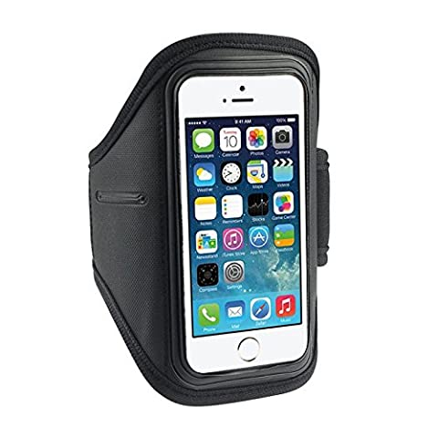 Atdoshop(TM) Sport Gym Running Arm Band Armband Case For iPhone 5S 5C 5G 4G 4S ipod Touch 4G