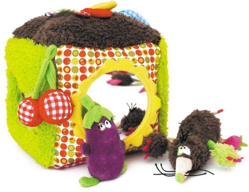 Funky Garden Cube d'activités