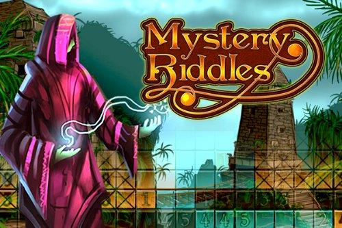 Mystery Riddles Die Muster der Macht