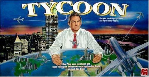 Jumbo Spiele 03551 - Tycoon