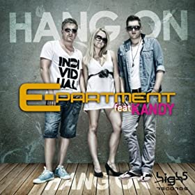 E-Partment feat. Kandy-Hang On
