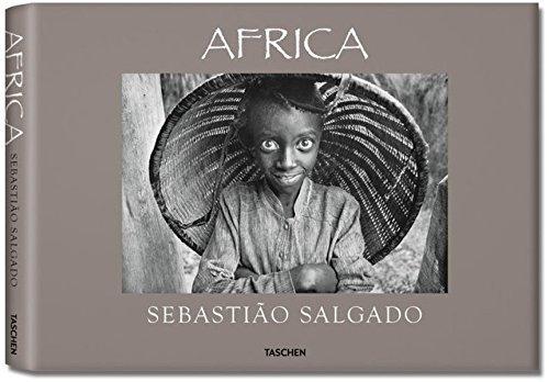 Sebastiao Salgado, Africa (2010-09-24)