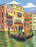 Malen nach Zahlen,Venedig