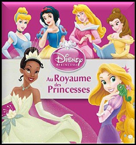 Au Royaume des Princesses