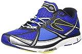 Newton Running Kismet II Men's Stability Running Shoe, Scarpe Uomo, Blu (Royal Blue/Black), 43 EU