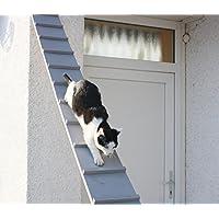 escalier pour chat animalerie. Black Bedroom Furniture Sets. Home Design Ideas