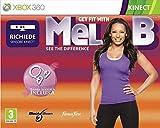Get Fit With Mel B - X360 Bundle