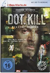 Dot.Kill - Digital Reaper - DAS VIERTE Edition