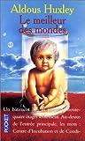 Meilleur des mondes -le by Aldous Huxley (July 16,1991) - Pocket (July 16,1991)