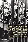 Les cages de la Kempeitai par Zeller