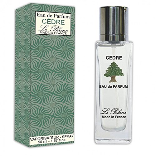 LeBlanc eau de parfum 50ml cedre