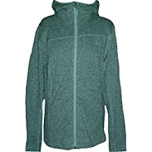 low priced 57b83 e1368 adidas Damen Performance Kapuzen Fleecejacke