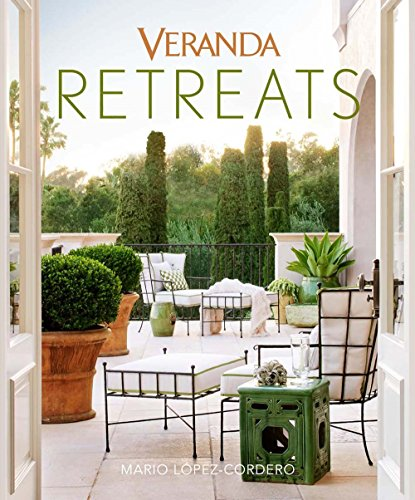 Veranda: Retreats