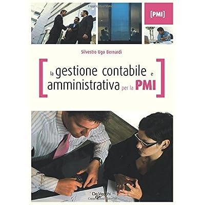 La gestione contabile e amministrativa per la PMI