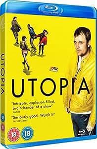 Utopia: Series One [Blu-ray] [Import anglais]