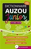 Dictionnaire Auzou Junior - 2013