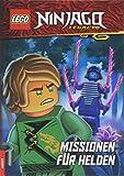 LEGO NINJAGO Missionen für Helden