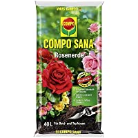 Compo Sana–Rose Tierra 40L
