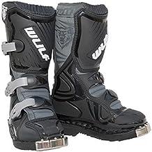 Stivali Bambini moto  WULF SPORT MX Quad Stivali da moto 0083b99a2f3